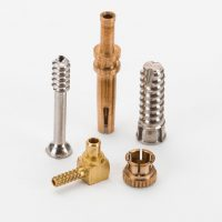 machining for precision medical devices