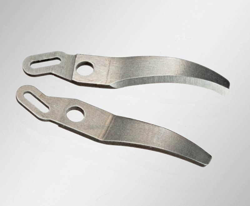 OKAY Industries is a Accu-Blade surgical blade manufacturer offering customers superior performance.